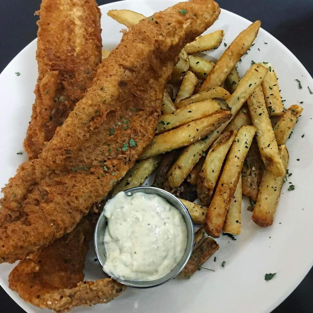 Fish friday fish camp on lake eustis restaurant for All you can eat fish